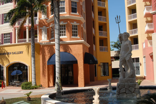 Naples Florida Vacation Lodging