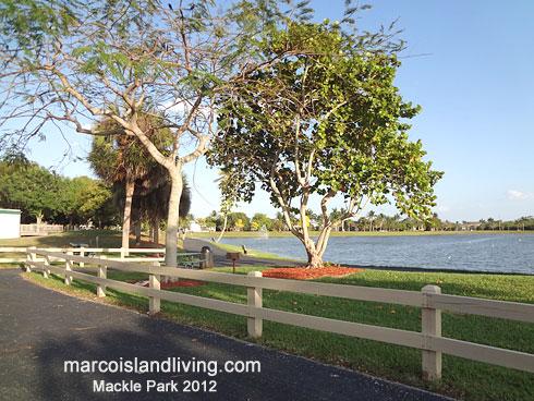 Florida Public Parks, Marco Isl. SW FL