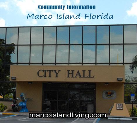 Marco Island City Hall