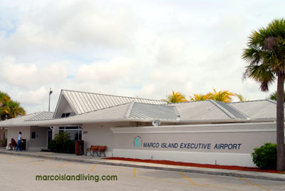 Airports For Flying To Marco Island