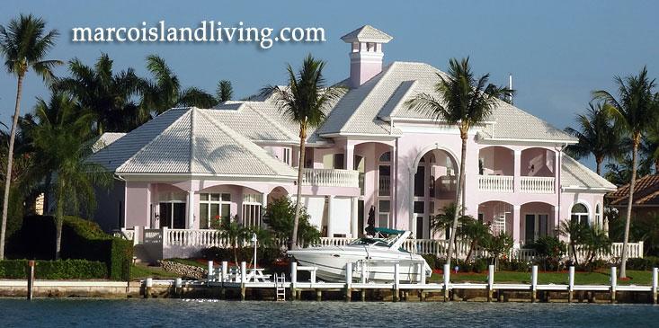 Marco Island FL Estate Home For Sale