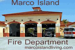Marco Island FL Fire Department