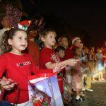 Naples Christmas Walk, Naples Tree Lighting Ceremony