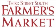 Naples FL Third St. South Farmers Market