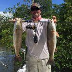 Everglades Fishing Charter Fishing with Outgoing Charters