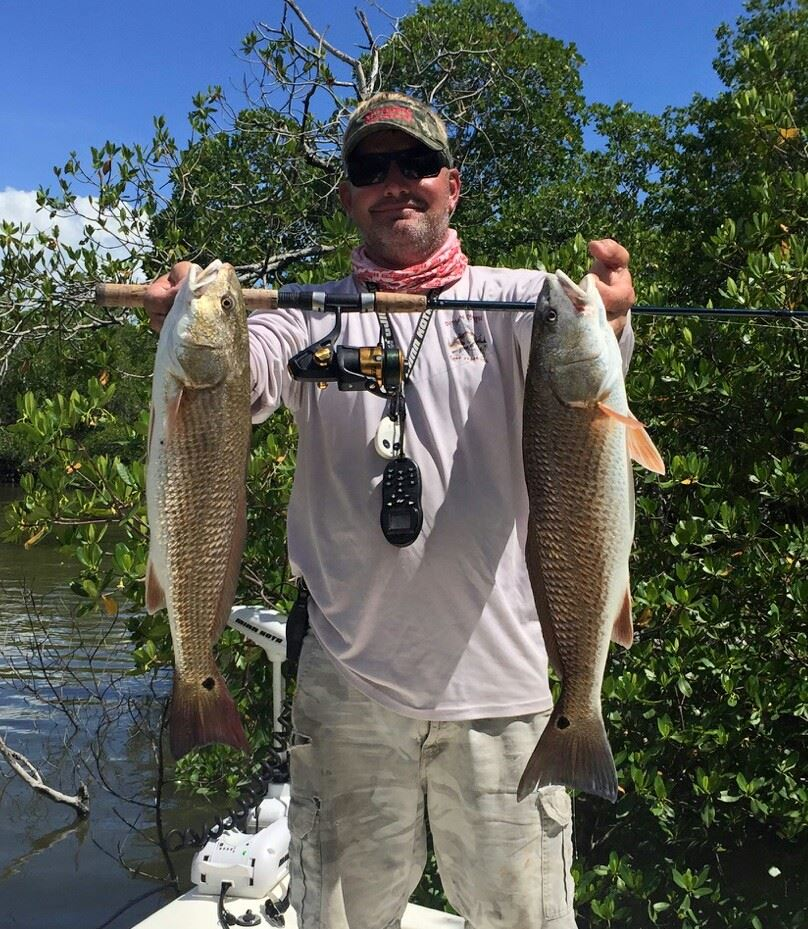 Outgoing charters chokoloskee everglades fl fishing guide for Everglades city fishing