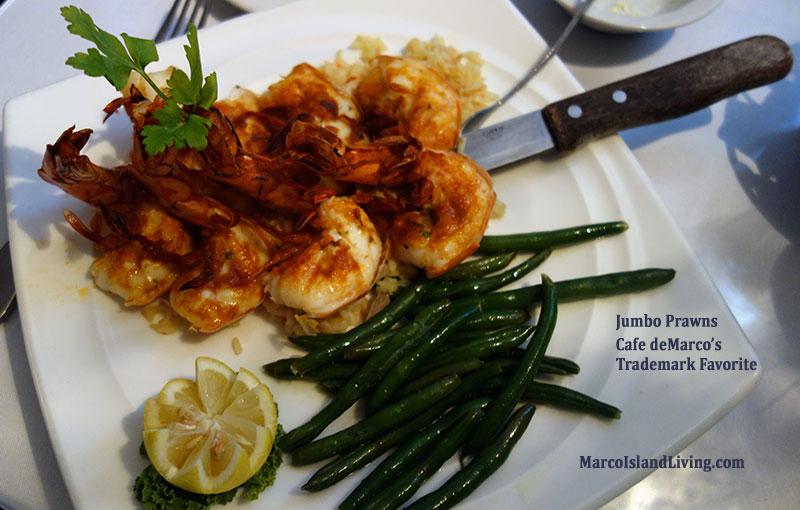 FL Seafood Shrimp