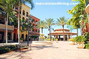 Esplanade Marco Island