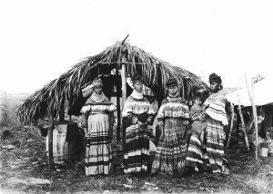 FL Seminole Indians