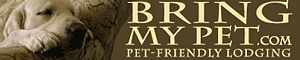 FL Pet Friendly Lodging - Bring My Pet