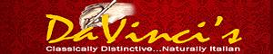 DaVinci's Ristorante, Italian Cuisine, Marco Island Florida Restaurants