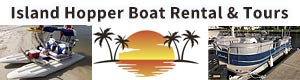Island Hopper Boat Rentals and Tours
