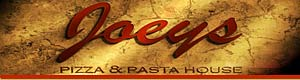 Joey's Pizza and Pasta