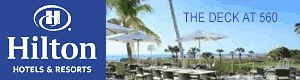 Marco Island Hilton Hotel Resort Spa Dining