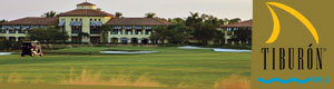 Tiburon Golf Club at The Ritz-carlton Naples FL