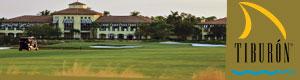 Tiburon Golf Club at The Ritz-carlton Naples FL
