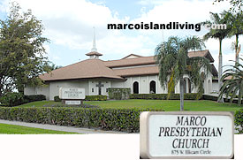 Marco Presbyterian Church