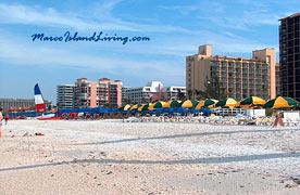 Marcoisland Beach Hotels
