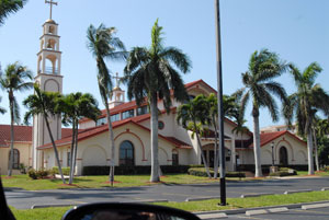 Marco Island Churches