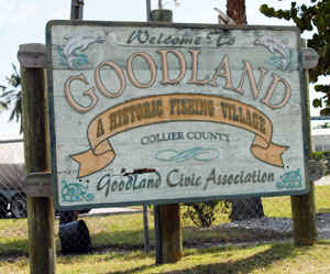 Goodland FL Restaurants