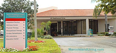Florida Health Care Naples Marco Island