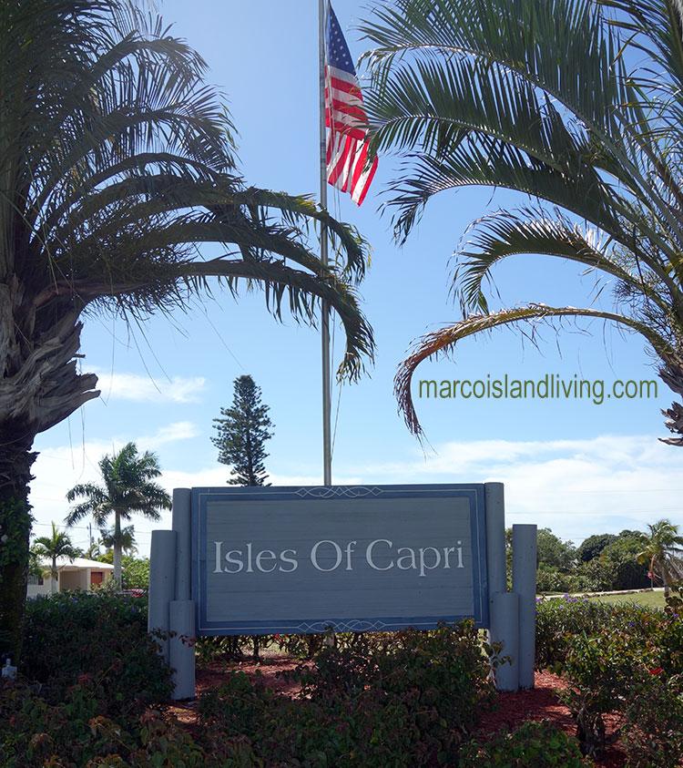 Restaurants Near Isle Of Capri Florida