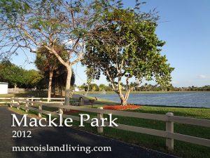 Mackle Park, MarcoIsland SW FL Public Park Recreation Dept.