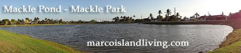 Mackle Park Shows, Marco Island FL Park Recreation Public Park