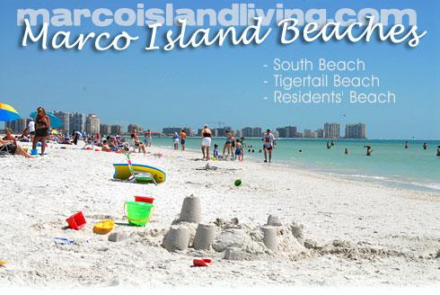 Marco Island  Beaches