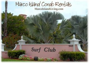 Marco Island FL Condominium Vacation Rentals