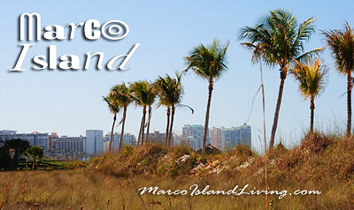 Residents Beach, Marco Island Florida