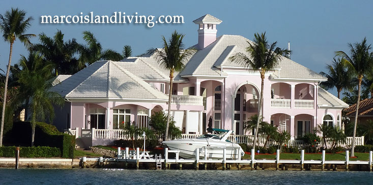 Marco Island FL Estate Home For Sale