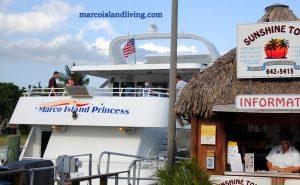 Sunshine Tours Marco Island Princess