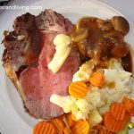 Prime Rib Roast Dinner Marco Island Princess