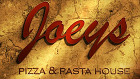 Joey's Pizza and Pasta House Restaurant