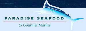 Paradise Seafood Market