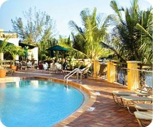 Holiday Inn Club Vacations completes a recent upgrade at Sunset Shores, Marco Island.