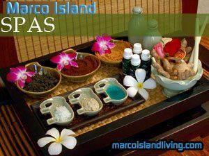 Marco Island Health Spa,