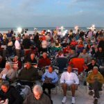 Marco Island Easter Sunrise Service
