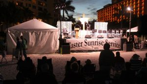 easterservice