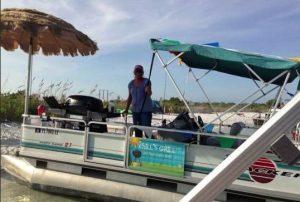 Keewaydin Island FL