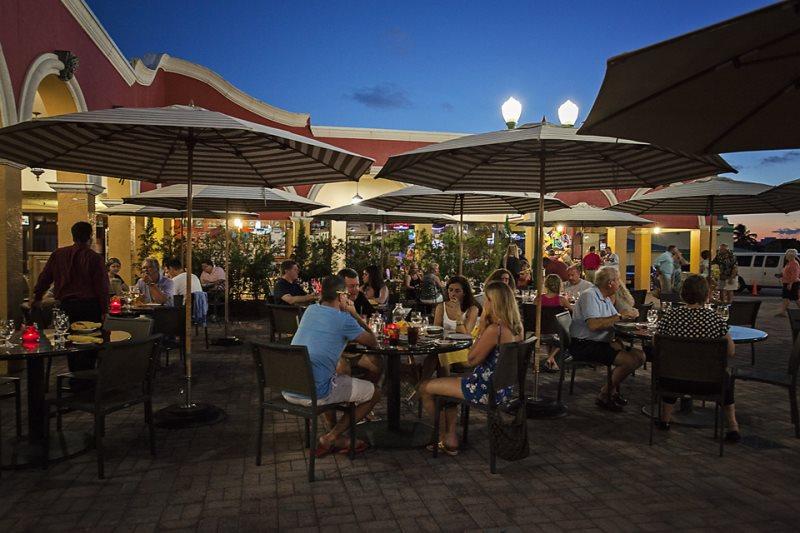 Davincis Restaurant Marco Island Florida