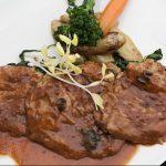 Veal at Davincis Italian Restaurant Marco Island Naples FL Italian Restaurant