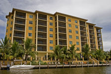 Holiday Inn Club Vacations Marco Island Smokehouse Bay FL