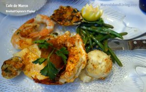 FL Seafood Dining