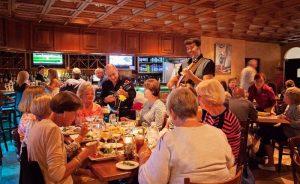 DaVinci's Restaurant, Marco Island FL