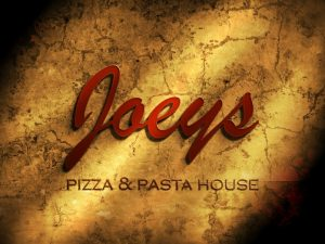Joeys Pizza Pasta Restaurant