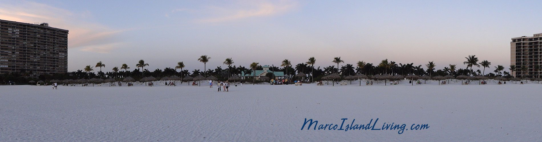 Florida Beach Vacations Gulf Coast Beaches on Marco Island