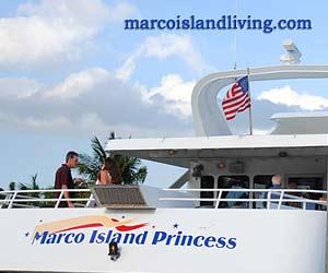 Marco Island Princess