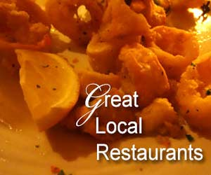 Marco Island Restaurants